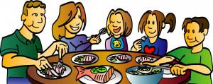prehrana starši